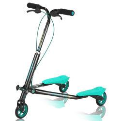Lustige Kind-Spielzeug-Sport-Roller-Qualitäts-beständiger Roller 3CV