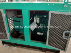 75 kW 1800rpm de Mariene Generator van de Motor Weichai