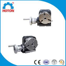 "Mini-Série mesa rotativa HV-3"" HV-4"" HV-5"""