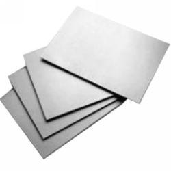 Venda de fábrica laminados a frio liga à base de níquel Inconel 601 preço Folha da Placa