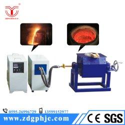 Het elektrische Industriële het Verwarmen van de Staaf van het Staal van de Oven Smeedstuk van de Inductie