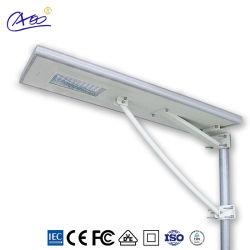 3 anos de garantia 80W com elevado grau de rampas luz de rua com intervalo superior Chip Bridgelux