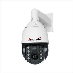 Nuevo Diseño No hay cero& Limpiaparabrisas ocultos del sistema inteligente de energía de aire cámara PTZ IP
