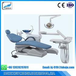 La parte superior de Asia Venta Unidad Dental (KJ-917)