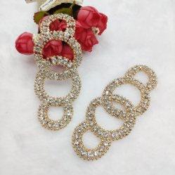Fashion Rhinstone schoen Buckle Decoratie Accessoires