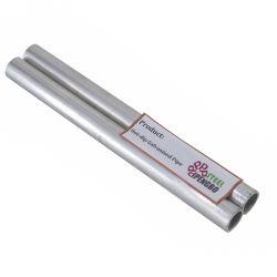 Durchmesser des Zeitplan-40 50mm 100mm rechteckig/Quadrat/rundes geschweißtes vor galvanisiertes Stahlgefäß