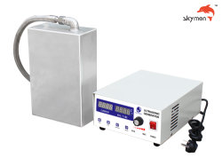 Immersible phased array de limpeza por ultra-som Transdutor Pack Pronto Limpeza do Tanque 40/28kHz 500-3600W gota piezelétrica impermeável personalizados Unidades submersíveis