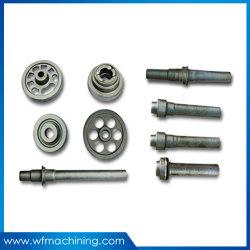 Caldo di OEM/Custom forgiato/componenti dell'asta cilindrica azionamento pezzo fucinato/della forgia da acciaio inossidabile