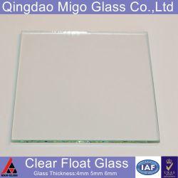 Qingdao Migo Verre en cristal de verre pour des cadres photo