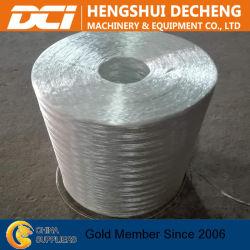 Alta Qualidade em fibra de vidro para produção de gesso Fireproffing