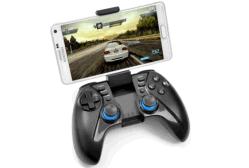 移動式ゲームおよびパソコンのためのジョイスティックのタイプゲームのコントローラのゲームのパッド
