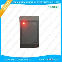 Em-ID 125kHz Smart Card Leitor RFID o acesso da porta do Sistema de Controle