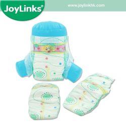 Encaixe perfeito cós descartáveis das fraldas para bebés