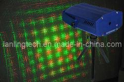 디스코 소형 Laser RGY L60RGY II