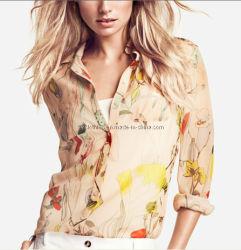 Dame-Art und Weise Shirt&Blouse