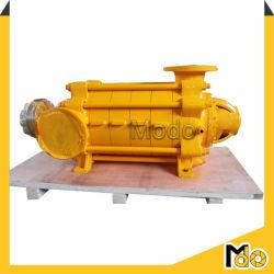 Haut de la tête de la pompe à eau centrifuge à plusieurs degrés horizontal de la chaudière à eau chaude de la pompe d'alimentation de la pompe haute pression pompe à eau de mer par moteur diesel ou électriques