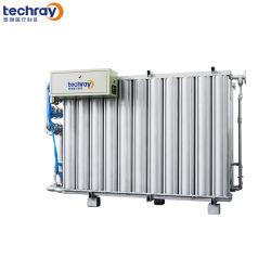 Fornitore di pianta medico di separazione dell'aria del generatore dell'ossigeno