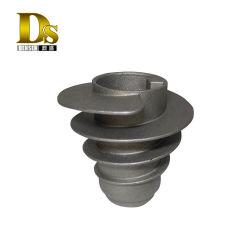 coulage en sable de pièces en aluminium fonte ductile moulage à modèle perdu en acier inoxydable Pièces métalliques Machines agitateur de l'industrie alimentaire