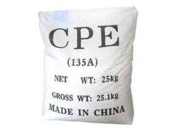 염화로 처리된 폴리에틸렌 - PVC 보조 에이전트 CPE