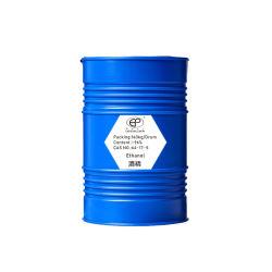 Organische Chemikalien Ethanol 96%Min CAS 64-17-5