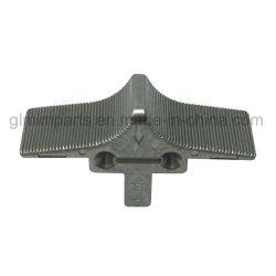 Parti su ordinazione per i montaggi delle flange delle componenti degli apparecchi elettrici della famiglia/dei pezzi meccanici acciaio inossidabile