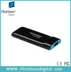 Android 4.1 Mini PC OS Dual Core Chipset RK 3066 Case DG6601t