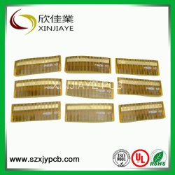 2-Capa PCB flexibles FPC de dedo de oro