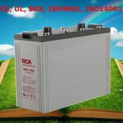 la Banca 2V Batteries Battery Storage Rack di 1000ah Battery