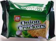 De Cracker van de ui