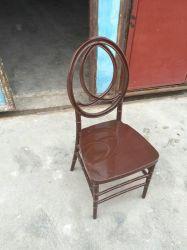 마호가니 레진 피닉스의 의자 / 나폴레옹 의장 / 치아바리 이벤트 의자