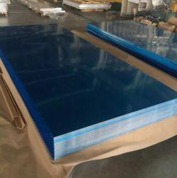 Strato di alluminio 2024 5052 5754 5083 6061 7075 piatto di alluminio laminato a freddo migliore spessore di prezzi 20mm della fabbrica della Cina