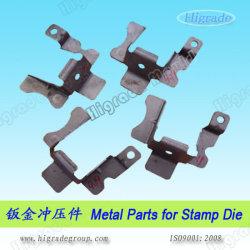 Het automobiel Hulpmiddel van de Pers of het Stempelen van het Metaal Matrijs voor de de AutoZetel van de Delen van de Auto/Assemblage van het Frame