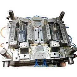 자동차 액세서리용 제품 사출 금형 사용