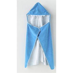 الشركة المصنعة الملابس المضادة للناموس الأطفال القطن الملابس القطنية تيري بطانية ذات هوس