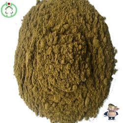 Aditivo para piensos de animales de alto valor proteico de harina de pescado