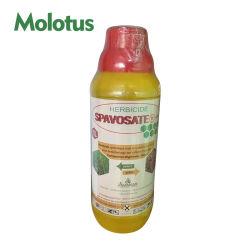 Le plus bas prix de vente chaude Herbicide Herbicide Glyphosate 41%SL