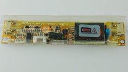 La luz de fondo CCFL LCD Inverter Convertor de 1 a 6 controlador de luces