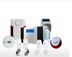 2016 Smart alarme GSM, que são verdadeiros Meian fabrico! ODM OEM Bem-vindo.