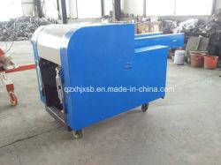 Rag Machine de découpe de machine de recyclage de ferraille textiles pour la coupe de tissu des déchets, Déchets Rag, le tissu des déchets, de vieux vêtements