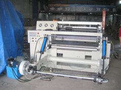 Rtfq-1200b Stikcer Étiquette de papier adhésif de la machinerie trancheuse rembobineur