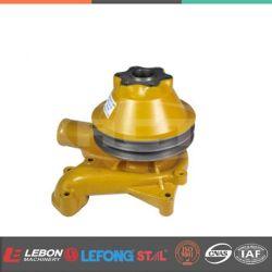 PC de la pompe à eau de l'excavateur200-1/2 6D105 pour Komatsu