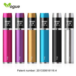 Dampf E Cigarette, Vcig, E Cigar mit Protank Clearomizer Wholesale Cheap Price