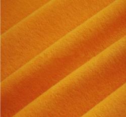 Baumwolle gebürsteter Gewebe gefärbter hohes Gewicht-Flanell
