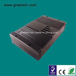 30dBm amplificateur de ligne mobile GSM répétiteur de signal pour le projet (GW-30GAL)