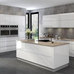 フランス様式個々の新しいデザイン食器棚のフォーシャンの工場