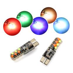 Großhandels-Auto-Parken-Glühlampe RGB-T10 LED Fernsteuerungs für Jazz-Stadt-Einblick-Automobil-Lampen des Honda- Civicabkommen-passende CRV Hrv