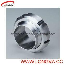 衛生ステンレス鋼( 304 、 304L 、 316L )溶接ユニオンセット