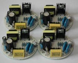 Rígido multicapa placa PCB, reunidos PCBA Placa de circuito impreso en Shenzhen
