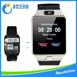 Для изготовителей оборудования на заводе одной SIM-Dz09 Smartwatch Bluetooth телефона