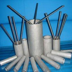 317L / 1.4438 / TP317L / S31703 Tuyau en acier inoxydable sans soudure / Tube